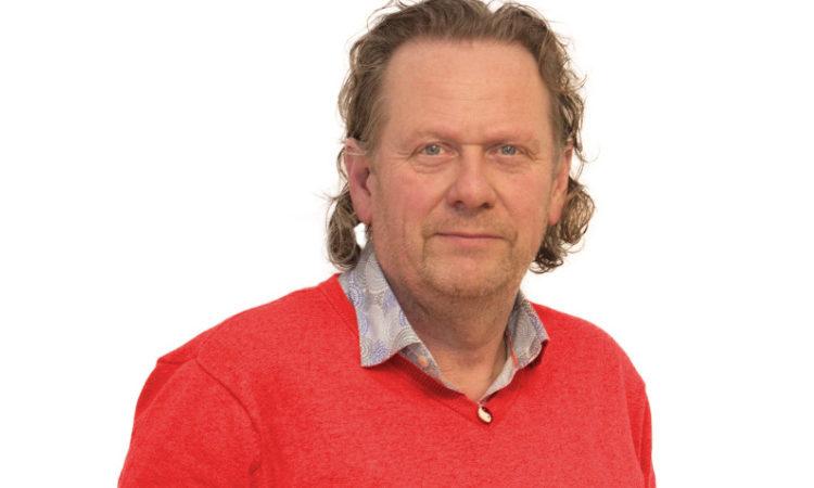 Gertjan Kleinpaste