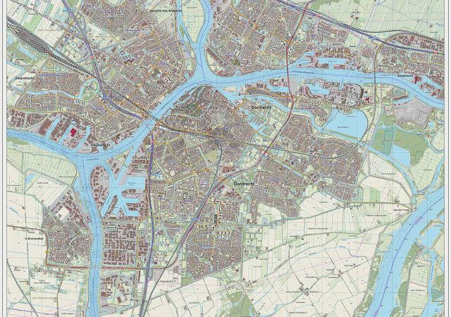 woonvisie Dordrecht