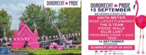 Dordrecht Pride-Walk