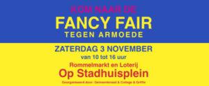 FancyFair - Stadsrommelmarkt