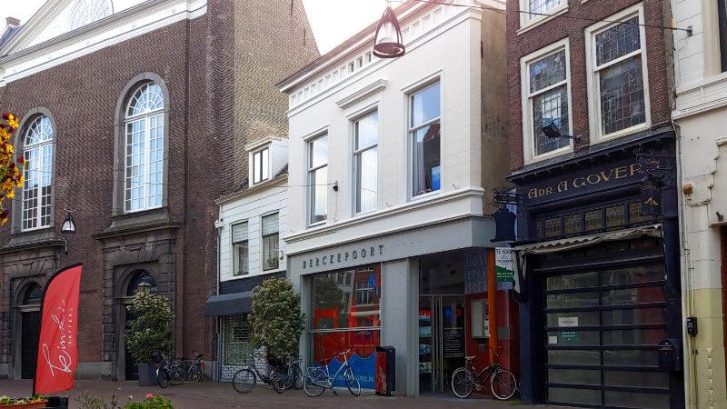 Berckepoort Dordrecht