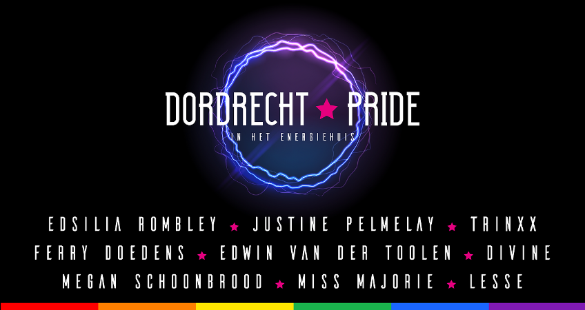 Dordrecht Pride 2021