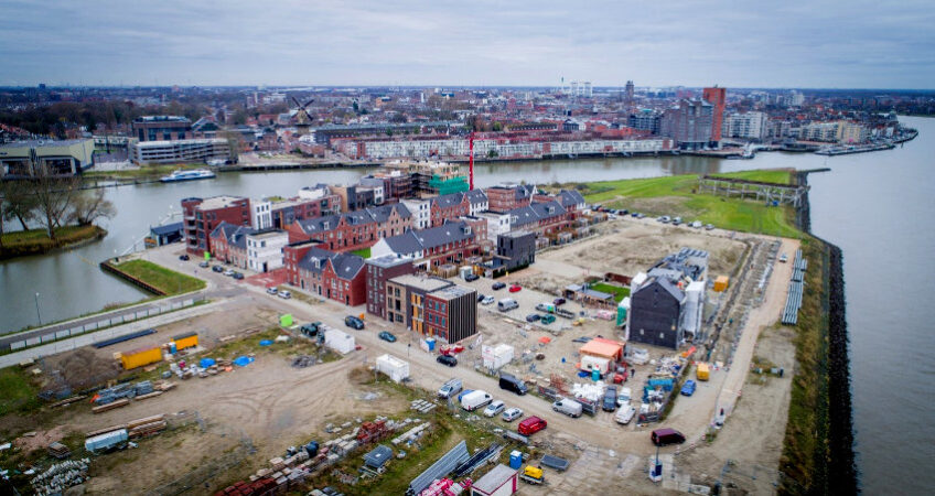 project stadswerven