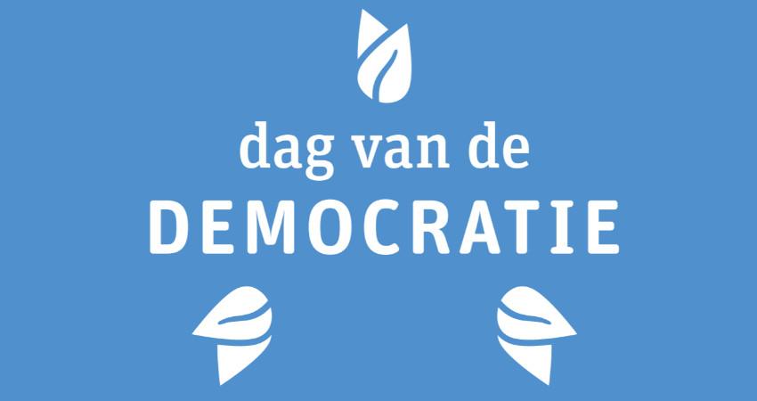 Dag van de Democratie